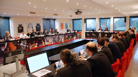 Solo una plaza de Euroliga puede hacer que la ACB tome ya una decisión