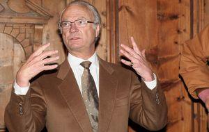 La biografía que 'lava la cara' al polémico Carlos Gustavo de Suecia