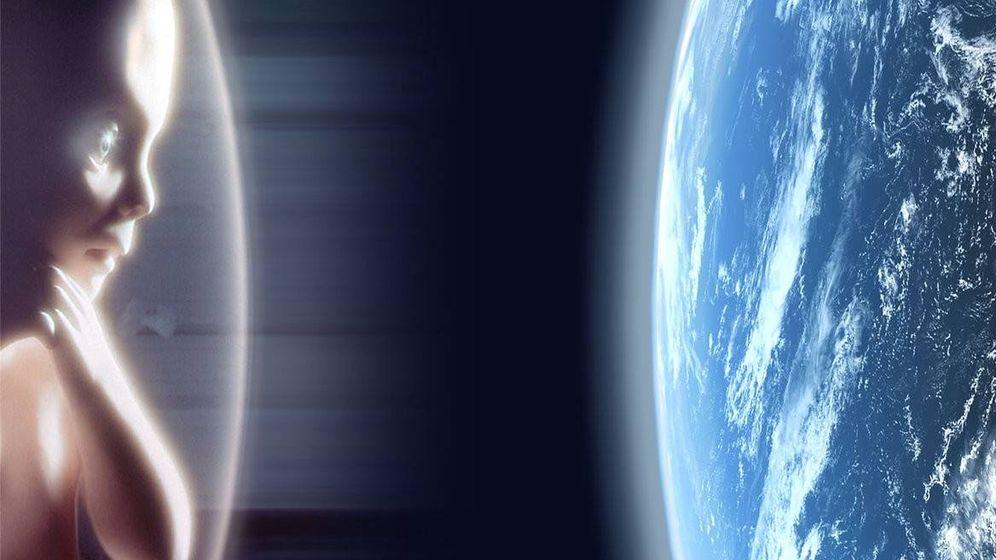 Foto: Imagen final de '2001: una odisea en el espacio'