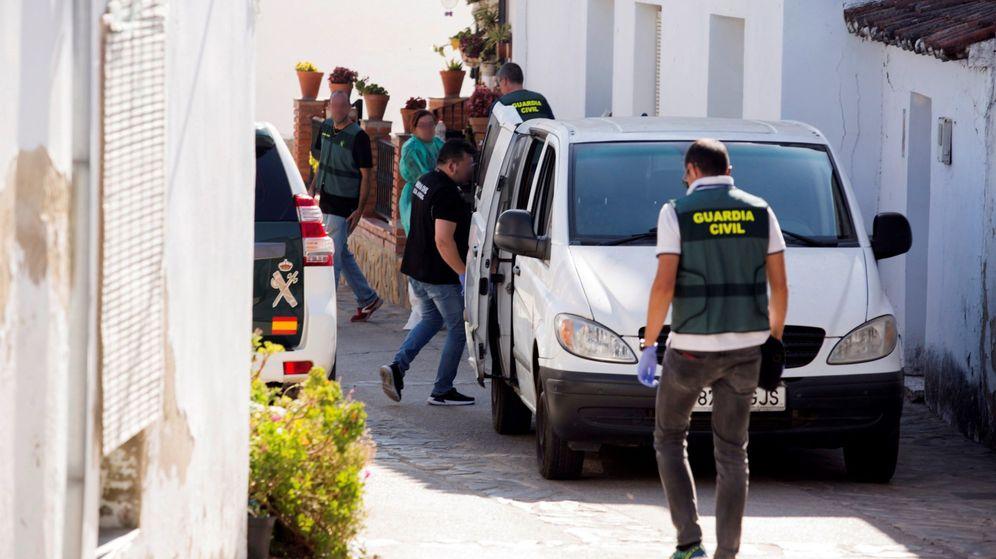 Foto: La mujer asesinada en Málaga es la víctima 1.007 de violencia machista. (Efe)