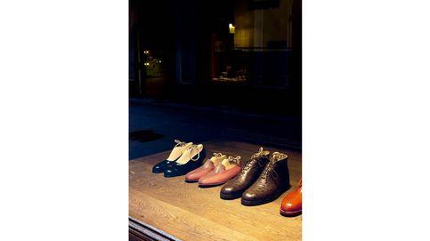 R. Scheer & Söhne: 200 años de artesanía del zapato