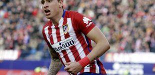 Post de La cara amable de Giménez, el tipo duro del Atlético de Madrid