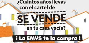 Post de Madrid comprará pisos vacíos para destinarlos a vivienda social en alquiler
