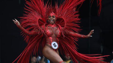 Cuenta atrás para el comienzo del carnaval en Río de Janeiro