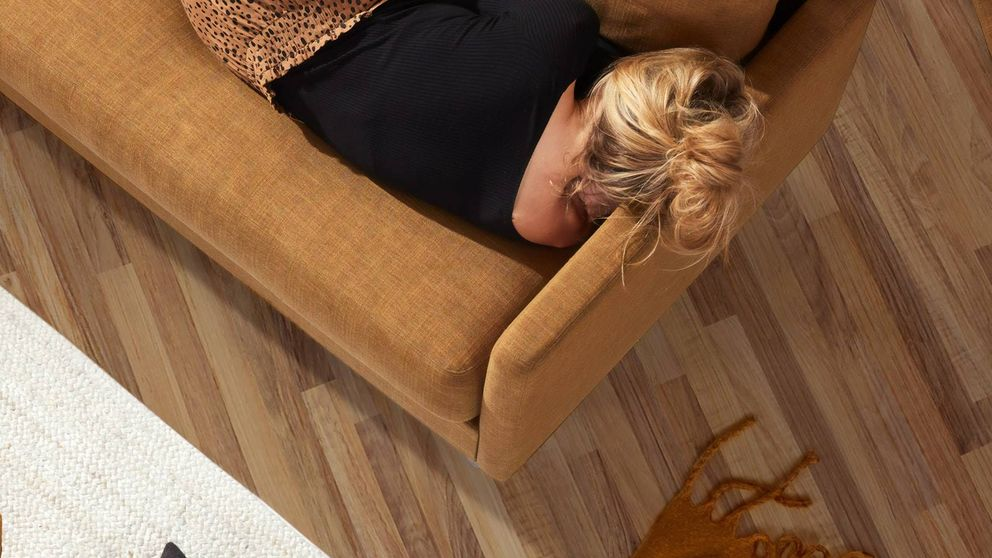 Tres sofás cama de Maisons du Monde perfectos para espacios reducidos