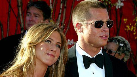 Emoción máxima: Jennifer Aniston y Brad Pitt, juntos de nuevo