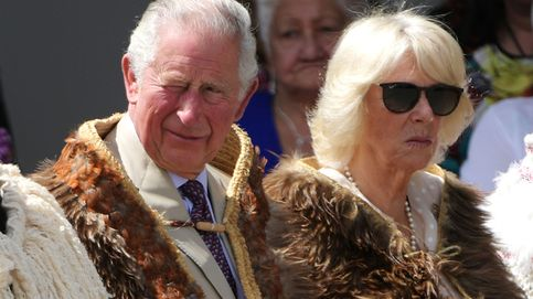 La rocambolesca historia del británico que dice ser hijo del príncipe Carlos y Camilla