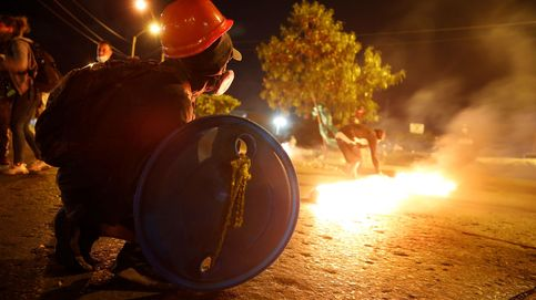Trincheras y balas en Siloé: 74 muertos y unas protestas que no cesan en Colombia