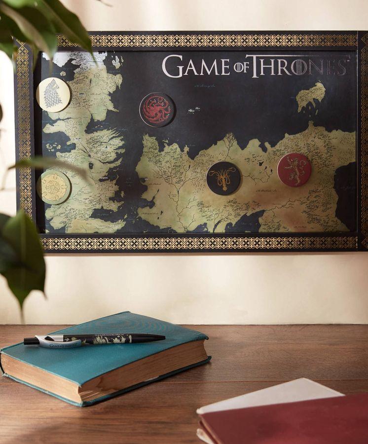 Foto: Prepárate bien para ver lo próximo de 'Juego de tronos'. (Cortesía)