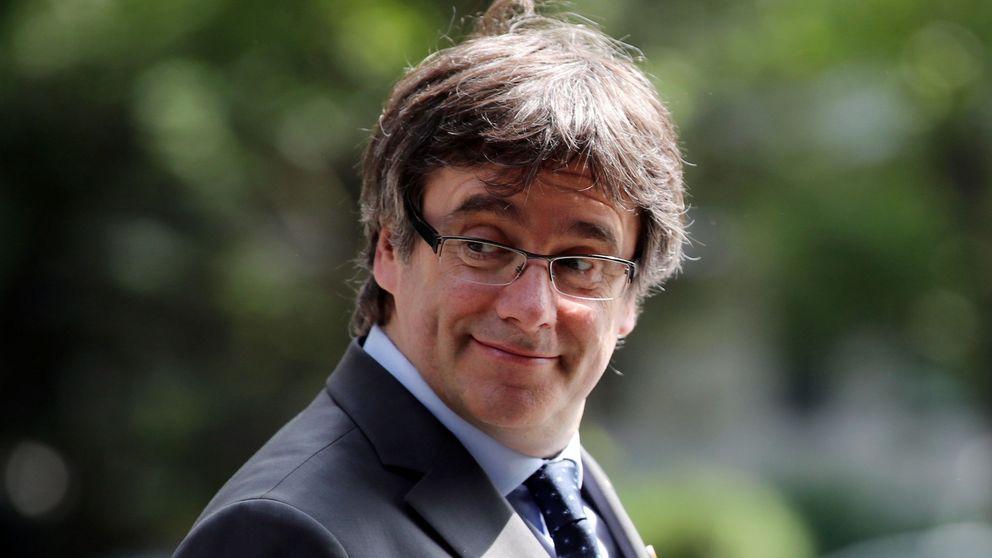 Puigdemont volverá a Waterloo para lanzar su Crida y el Consell de la República