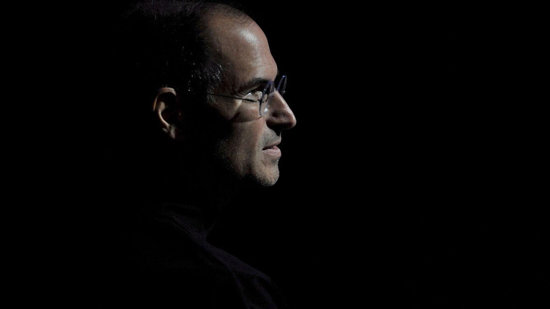 Foto: Una foto de archivo de Steve Jobs, fundador de Apple. (EFE)