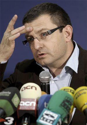 Ignasi Guardans da tres semanas a Artur Mas para que le confirme como candidato para Europeas