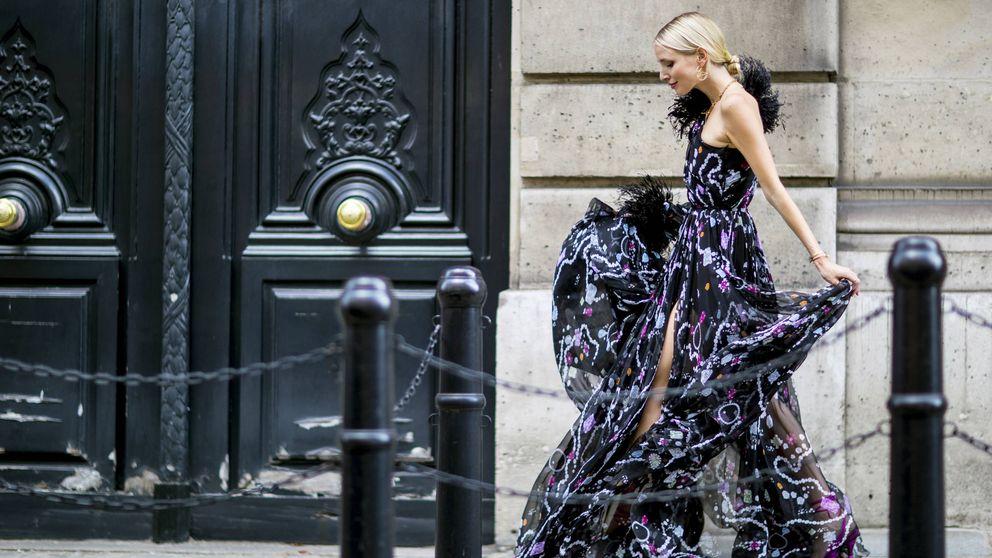 Los looks de coolhunters que nos han enamorado de la Semana de la Moda