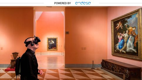 Estas gafas de realidad virtual te sumergen en los cuadros de Van Gogh