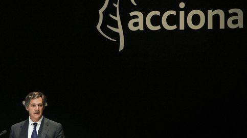 La exclusión del club del Ibex 35 culmina el 'annus horribilis' de Acciona