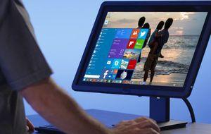 Windows 10 llegará en forma de suscripción