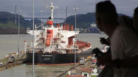 Reducir la velocidad de los barcos, clave contra el cambio climático