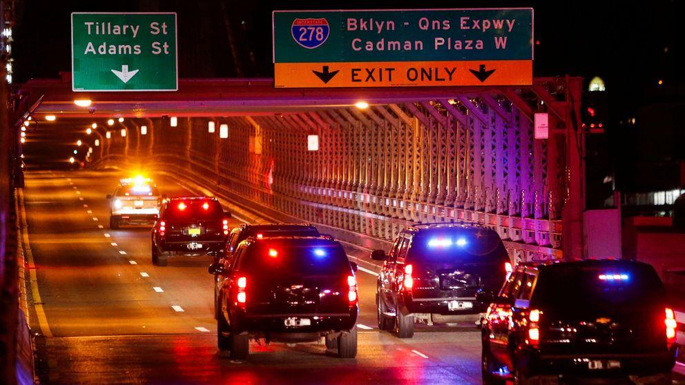Brooklyn, blindado por el juicio al Chapo Guzmán