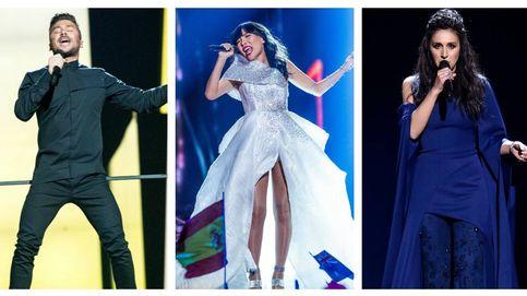 Los diez favoritos de Eurovisión 2016 según las casas de apuestas