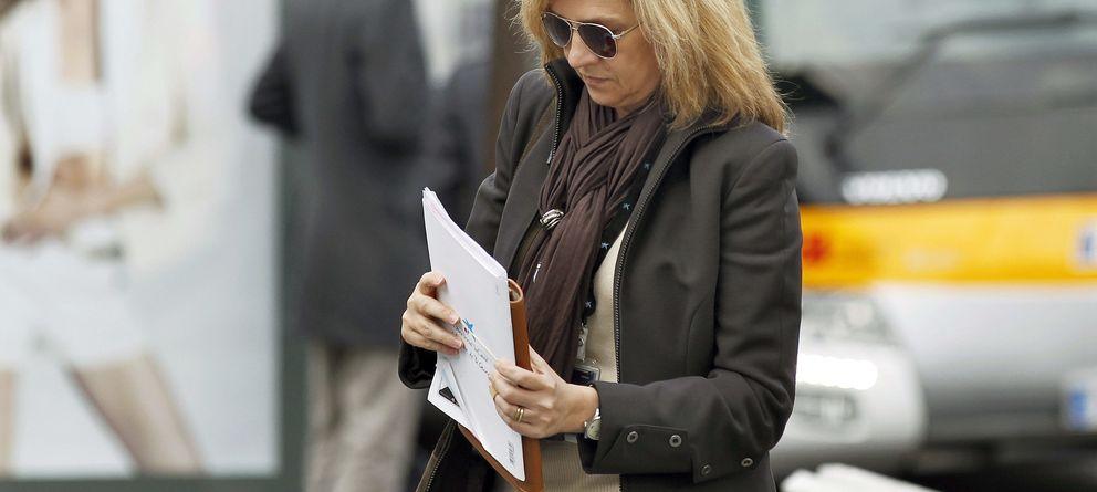 El fiscal acusa al juez Castro de urdir una conspiración para imputar a la Infanta Cristina