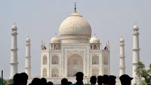 El Taj Majal multiplica por cinco el precio de su entrada (y estos son los motivos)
