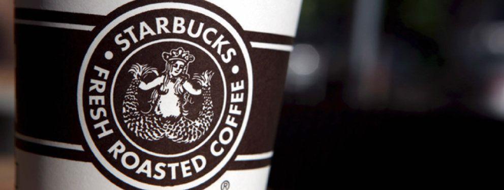 Starbucks anuncia el primer dividendo de su historia