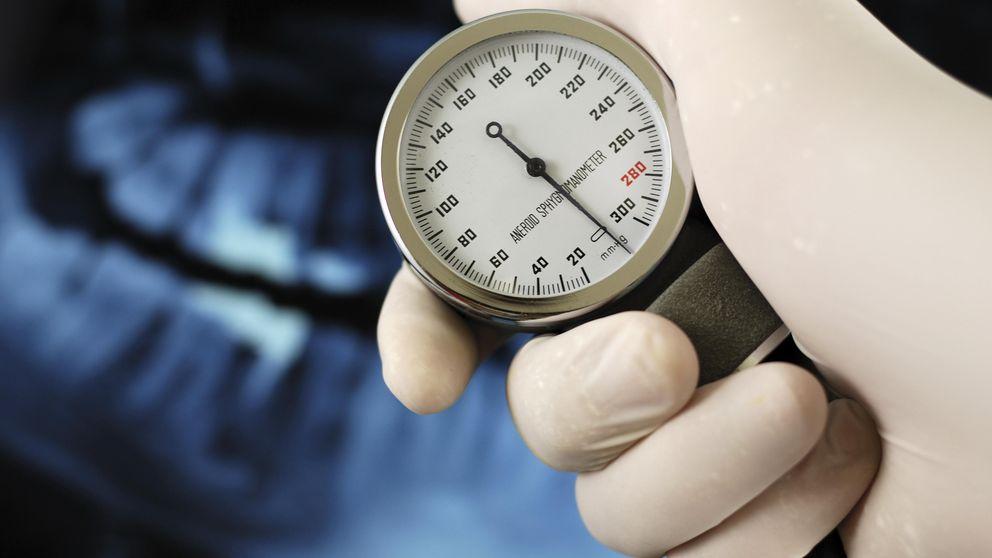 El estudio que cambiará de forma decisiva  el tratamiento de la tensión