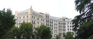Foto: Madrid vende su mejor ladrillo a las fortunas latinoamericanas