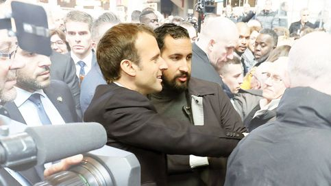 Caso Benalla: el escándalo que obliga a Macron a perderse el Tour de Francia