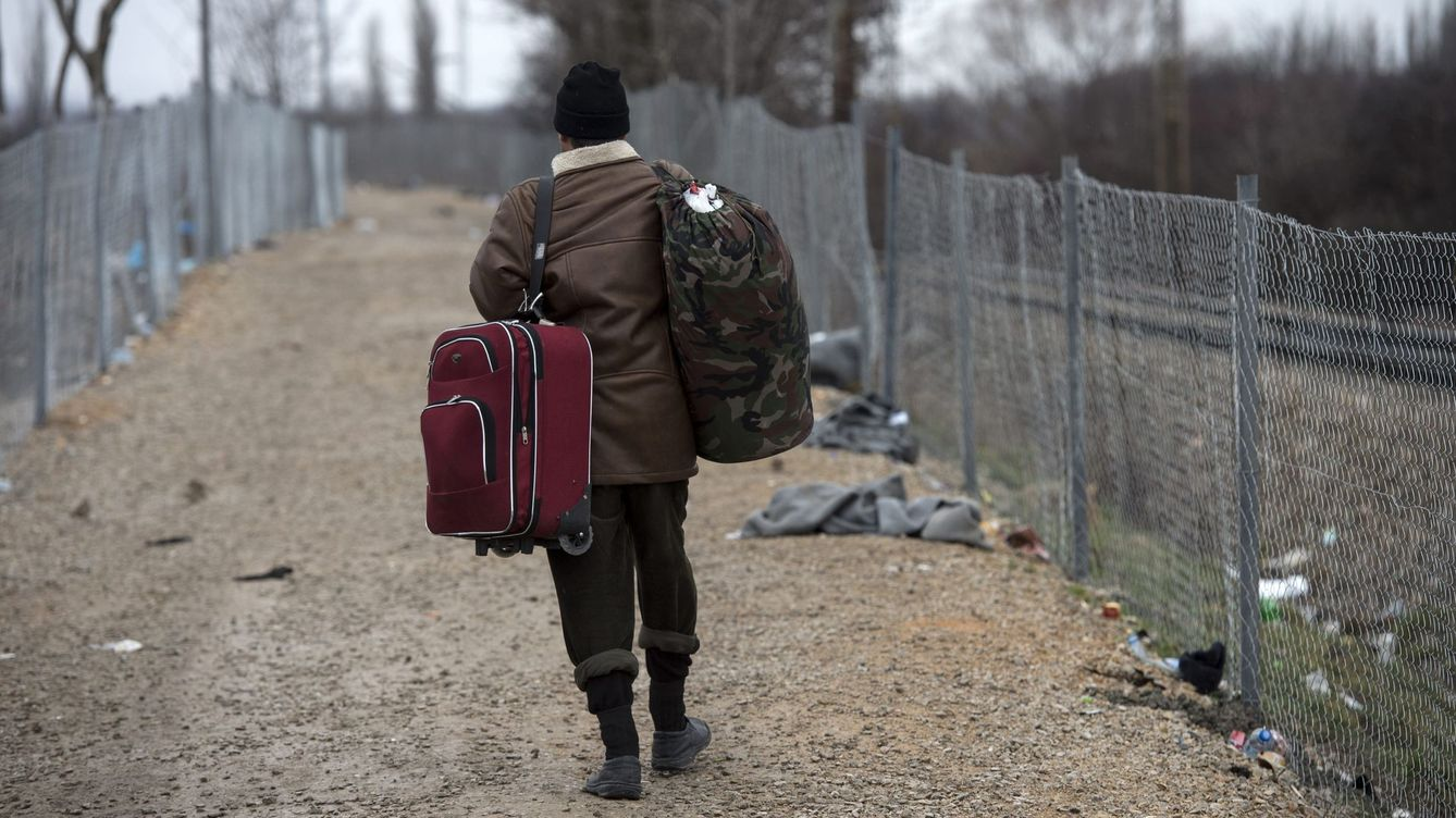 Cear critica que la UE gane el Princesa de Asturias cuando se olvida de los refugiados