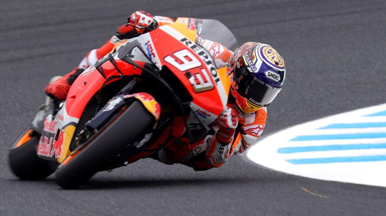 GP de Japón de MotoGP: horario y dónde ver la carrera de Motegi, la casa de Honda