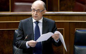 Bruselas dicta a Montoro la hoja de ruta de la reforma fiscal