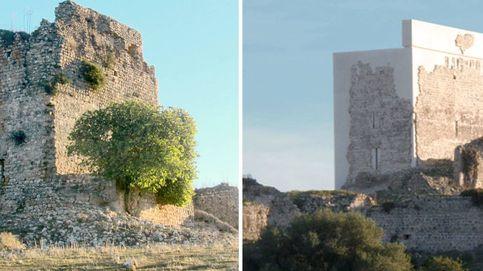 Ruinas y ausencias: ¿cuáles son los límites de la restauración artística?