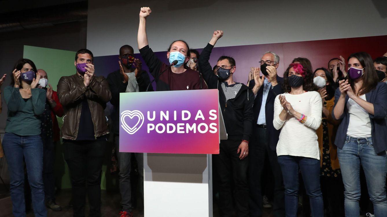 El quién es quién del nuevo Podemos coral y feminizado más allá de Belarra y Montero
