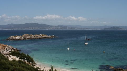 Las Cíes, entre las diez mejores islas de Europa