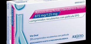 Post de Sanidad retira un antibiótico de las farmacias por un error en la dosis