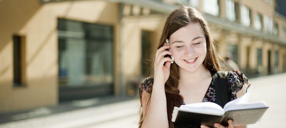 Foto: Saber organizar nuestra vida, y verla con perspectiva, es fundamental para nuestro bienestar. (iStock)