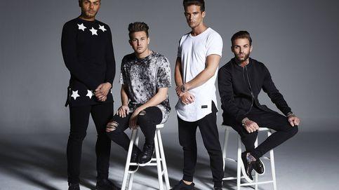 Imágenes de los participantes de la temporada 13 de 'Geordie Shore', el reality show británico de MTV