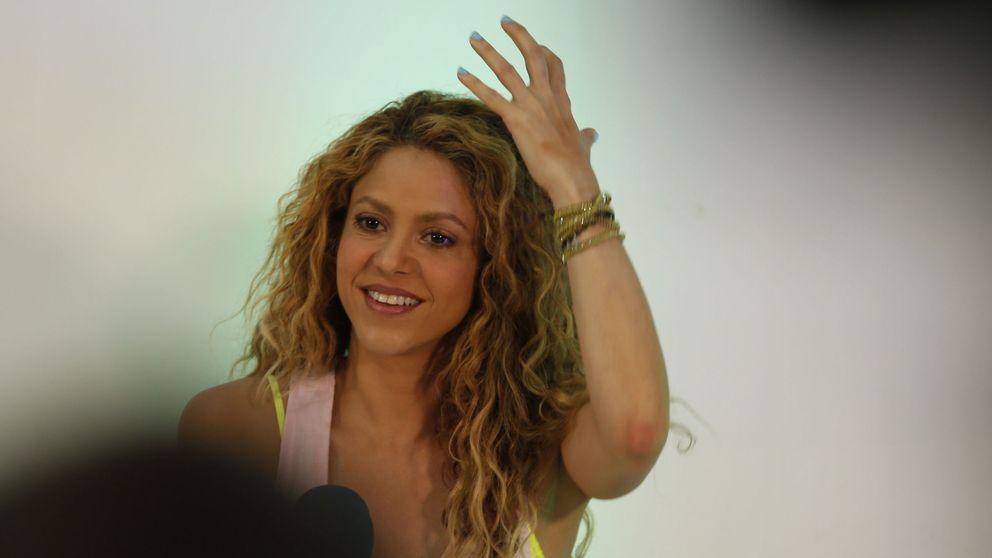 Fiscalía se querellará contra Shakira por un fraude fiscal de 14,5 millones