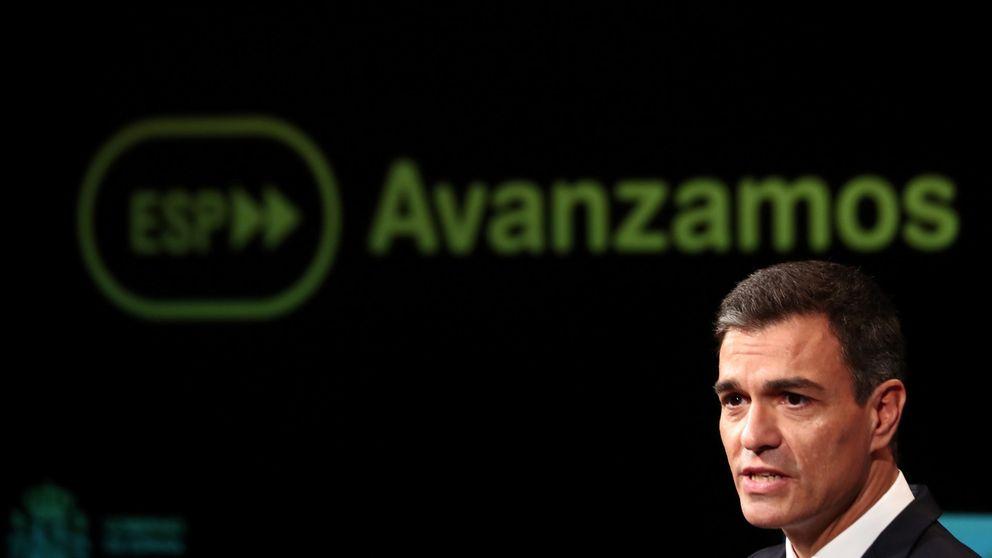 Sánchez anuncia una reforma exprés de la Constitución para suprimir los aforamientos