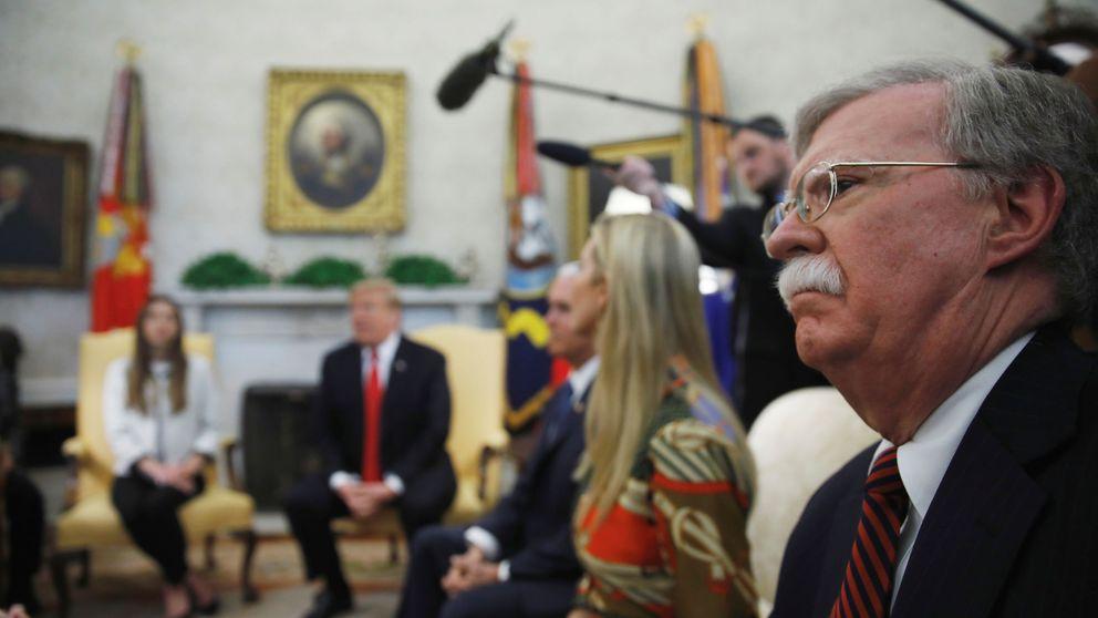 ¿Existe una doctrina Trump en política exterior?