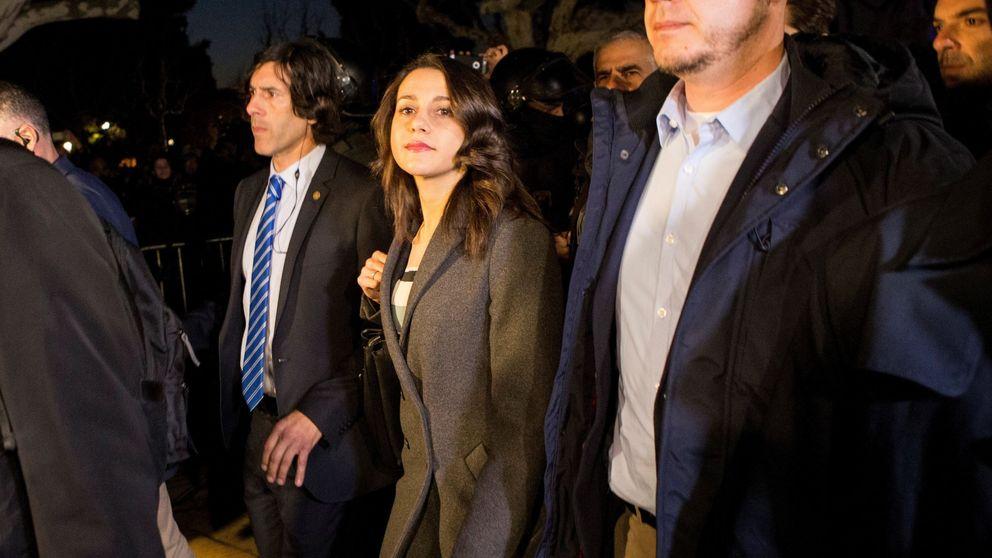 Directo   Puigdemont hace un desesperado llamamiento: Debemos seguir juntos