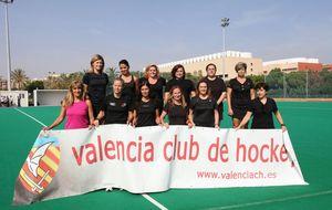 ¡Saca a mi madre!, el hockey mamis triunfa en Valencia