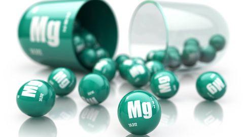 ¿Todos los complementos de magnesio son iguales?
