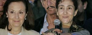 Betancourt es candidata al Premio Príncipe de Asturias de la Concordia 2008
