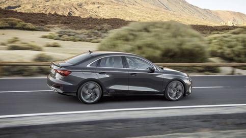 Las nuevas entregas de Audi: gama A3 con variante berlina y un A6 Avant con enchufe
