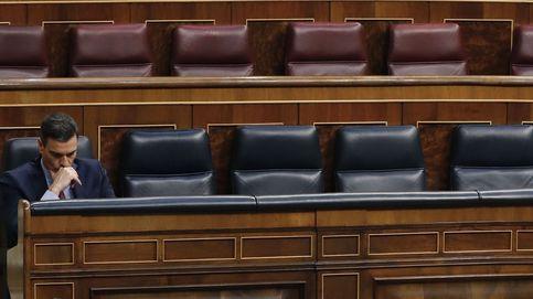 Sánchez planea cambios en el estado de alarma y lo pedirá un mes más