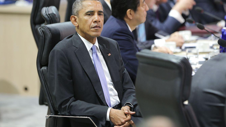 Margallo afirma que Obama no vendrá a España hasta que no se forme Gobierno