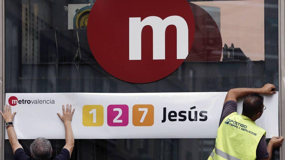La jueza del accidente de Metro de Valencia procesa a la antigua cúpula de la empresa