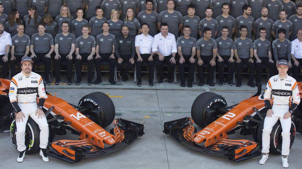 ¿Y si lo mejor está por llegar para Honda en F1?: Su nuevo jefe es un número 1